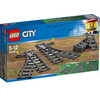 LEGO City - Les aiguillages (60238)