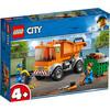 LEGO City - Le camion de poubelle (60220)