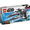 LEGO Star Wars - Black Ace TIE Interceptor (75242)