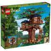 LEGO Ideas - La cabane dans l
