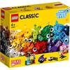 LEGO Classic - La boîte de briques et d