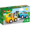 LEGO Duplo - Ma première dépanneuse (10883)