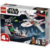 LEGO Star Wars - Chasseur stellaire X-Wing de la tranchée (75235)
