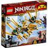 LEGO Ninjago -  Le dragon d