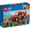 LEGO City - Le camion du chef des pompiers (60231)