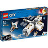 LEGO City - La station spatiale lunaire (60227)