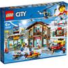 LEGO City - La station de ski (60203)