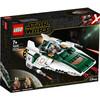 LEGO Star Wars - A-Wing Starfighter de la Résistance (75248)