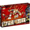 LEGO Ninjago - Le robot d