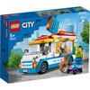 LEGO City - Le camion de la marchande de glace (60253)