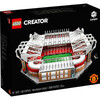 LEGO Creator Expert - Old Trafford - Manchester United (10272)