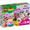 LEGO Duplo - La fête d