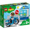 LEGO Duplo - La moto de police (10900)