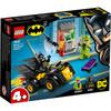 LEGO DC Super Heroes - Batman et le vol de l