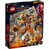 LEGO Marvel Super Heroes - Spider Man et la bataille de l