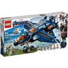 LEGO Marvel Super Heroes - Le Quinjet des Avengers (76126)