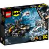 LEGO DC Super Heroes - Mr. Freeze contre le Batcycle (76118)