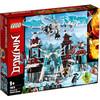 LEGO Ninjago - Le château de l