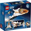 LEGO City - La mission d