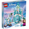 LEGO Disney - Le palais des glaces magique d