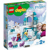 LEGO Duplo - Le château de la Reine des neiges (10899)