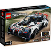 LEGO Technic - La voiture de rallye contrôlée (42109)