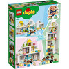 LEGO Duplo - La maison modulable (10929)