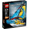 LEGO Technic - Le yacht de compétition (42074)
