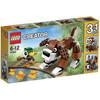 LEGO Creator - Les animaux du parc (31040)