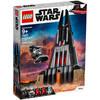 LEGO Star Wars - Le château de Dark Vador (75251)