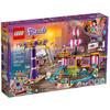 LEGO Friends - Le quai de Heartlake City (41375)