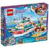 LEGO Friends - Le bateau de sauvetage (41381)