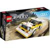 LEGO Speed Champions - 1985 Audi Sport quattro S1 (76897)