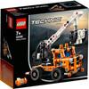 LEGO Technic - La nacelle élévatrice (42088)