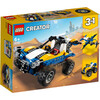 LEGO Creator - Le buggy des dunes (31087)
