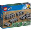 LEGO City - Pack de rails (60205)