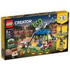 LEGO Creator - Le manège de la fête foraine (31095)