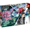LEGO Hidden Side - Le quad chasseur de fantômes (70421)