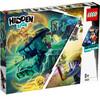 LEGO Hidden Side - Le train-fantôme (70424)