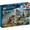 LEGO Harry Potter - La Résurrection de Voldemort (75965)
