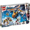 LEGO 76144