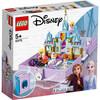 LEGO Disney La Reine des neiges 2 - Les aventures d