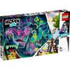 LEGO Hidden Side - La fête foraine hantée (70432)