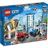 LEGO City - Le comissariat de police (60246)