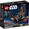 LEGO Star Wars - Microfighter navette de Kylo Ren (75264)