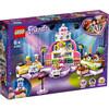 LEGO Friends - Le concours de pâtisserie (41393)