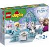 LEGO Disney La Reine des neiges - Le goûter d