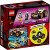LEGO Ninjago - Le bolide de Cole (71706)