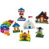 LEGO Classic - Briques et maisons (11008)