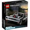 LEGO Technic - La Dodge Charger de Dom (42111)